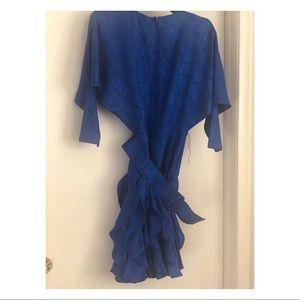 Vintage Dresses - Dynasty Style Vintage Dress